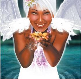 Cambia tu vida con el Curso Creando Mi Abundancia con los Ángeles (programación subconsciente con ángeles y decretos)