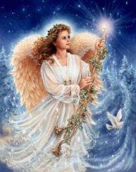 angel-ano-nuevo y navidad