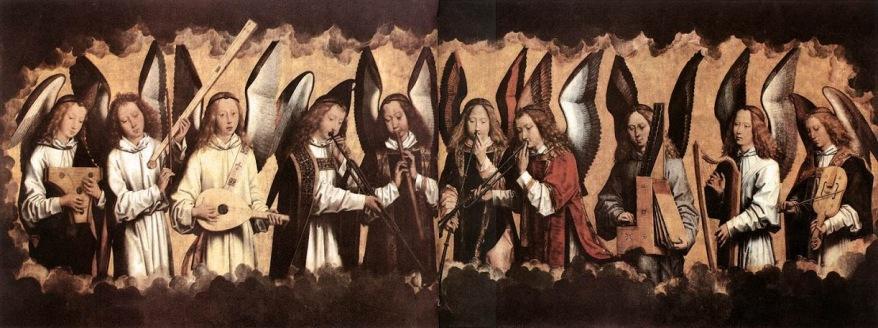 coros-celestiales
