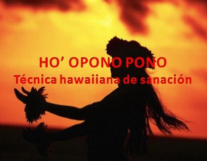 ho-opono-pono