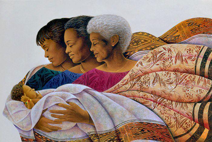 Image result for SANAR LEALTADES GENERACIONALES