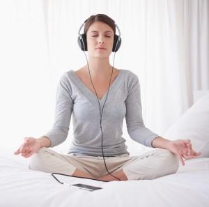Resultado de imagen para meditar en casa