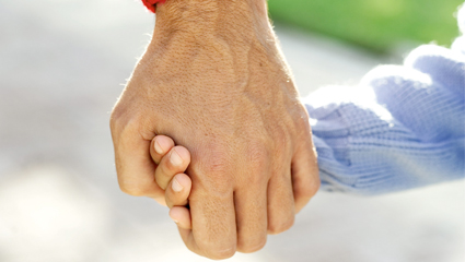 Image result for de la mano de papá
